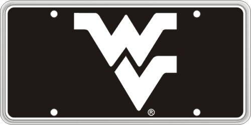WV Black with White Logo SVWVUBLK