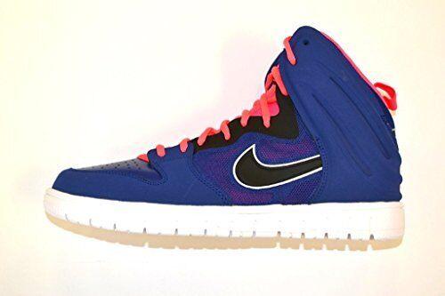 Nike e libera 599466 401 blu scuro riflettono / nero argento atmc riflettono scuro trentanove basket decd45