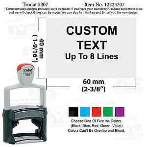 Trodat-5207-Rubber-Self-Inking-Stamp-with-8-Lines-Customization-Text