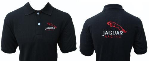 Jaguar Racing Polo Shirt