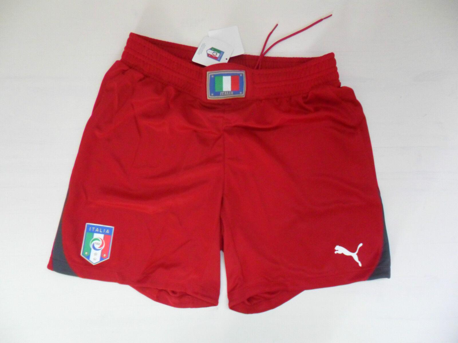 0733bis tg XXL Italien  Shorts Shorts Torhüter GK Buffon GK Torhüter Shorts 05c688