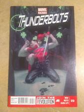 Thunderbolts #10 Variant Edition Marvel Comics CB9841