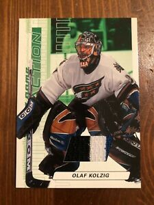 2003-04-IN-THE-GAME-ITG-ACTION-OLAF-KOLZIG-GAME-USED-JERSEY