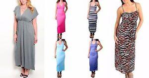 Multicolor Gray Floral Summer Bikini Beach Cover Up Casual Sun Dress O//S S M L
