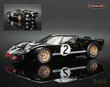 Ford MkII Shelby American winner Le Mans 1966 McLaren/Amon, Spark Model 1:18 NEW