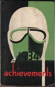 Castrol-Achievements-1934-Racing-Rallying-Car-Motorcycle-Air-Water