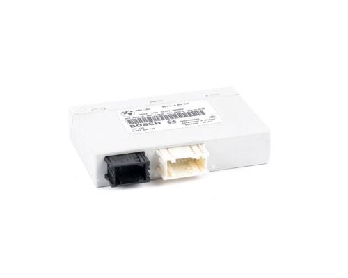 Bmw e81 e90 PDC unidad de control 6982390 ayuda para aparcar 0263004186 12 meses de garantía