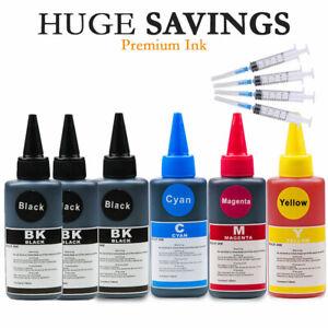 Bulk-Printer-Ink-Refill-600ml-20OZ-dye-ink