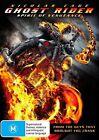 Ghost Rider 2 (DVD, 2012)