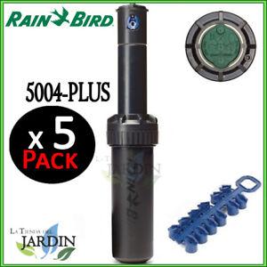 608RB5004PM ARROSEUR TURBINE 5004+PC X  1  RAINBIRD ARROSAGE  PRO