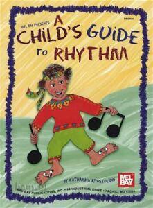 A Child's Guide To Rhythm-afficher Le Titre D'origine