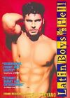 Latin Boys Go to Hell 0712267971329 With Guinevere Turner DVD Region 1