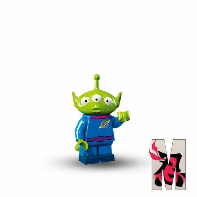 Lego Minifigure 71012 Disney Series 1 ~ Toy Story Aliens x 3