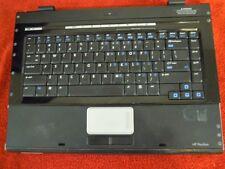 HP dv5000 dv5230us Keyboard Palmrest Top Bottom Case Casing Hinge Cover #520-78