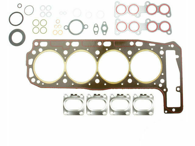 For 1974-1983 Mercedes 240D Valve Cover Gasket Victor Reinz 97133YW 1981 1982