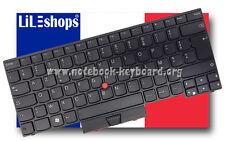 Clavier Français Original Pour Lenovo ThinkPad T430u MT 3351 3352 3353 NEUF