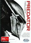 Predator Ultimate Hunter Edition Predator 2 Predators DVD 2cf2