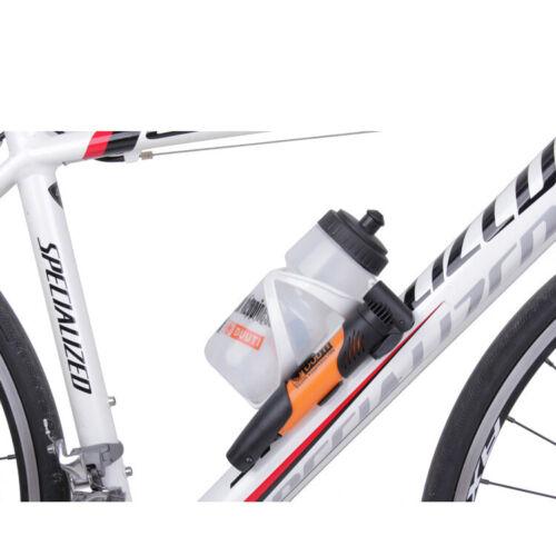 Mini Portable Pump Miniature Bicycle Air Pump MTB Road Bike Tire Inflator