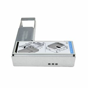 Dell-9W8C4-Y004G-3-5-034-to-2-5-034-Adapter-for-F238F-G302D-X968D-SAS-SATA-Tray-Caddy
