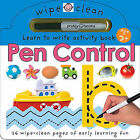 Pen Control by Priddy Books (Mixed media product, 2012)