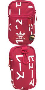 816b99940e3c Image is loading adidas-Originals-Pharrell-Williams-HU-Festival-Bag-NEW-