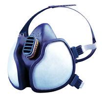 3M 4277 Maintenance Free Organic Vapour/Inorganic & Acid Gas Respirator