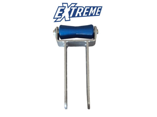Extreme 125mm Drawbar Keel Roller support to suit a 50mm Drawbar Boat Trailer