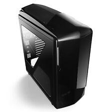 Nzxt Phantom 530 Black Edition e-atx/atx grandes Pc Torre Computadora Para Juegos Funda