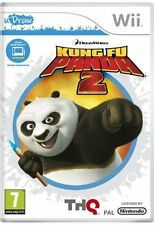 KUNG FU PANDA 2                  -----   pour WII   ------