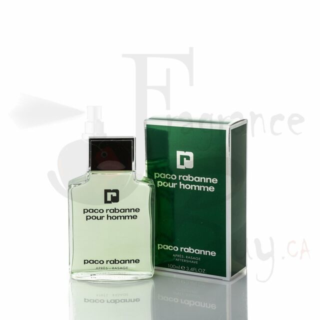 Paco Green M 100ml After Shave