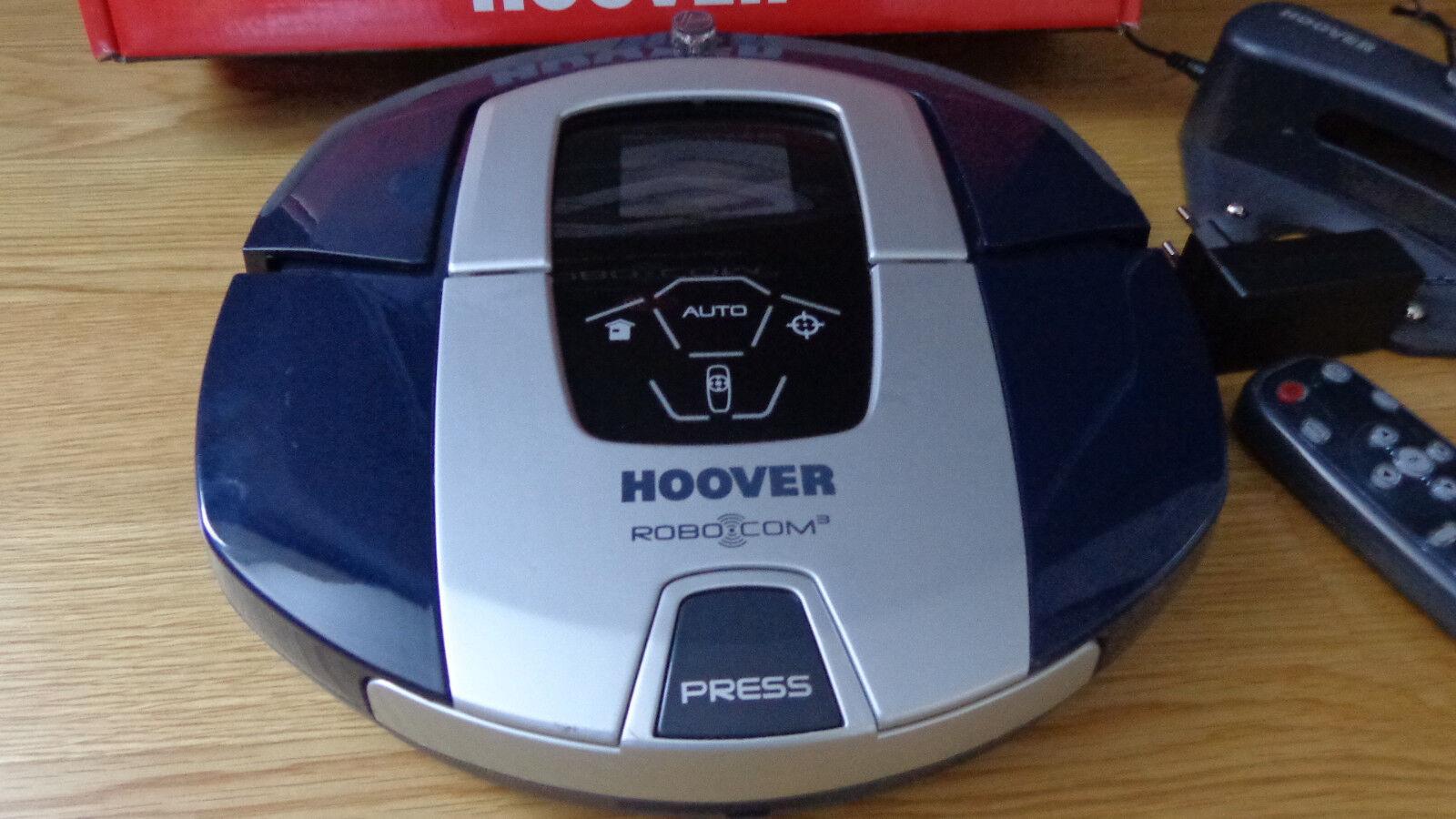 Aspirateur robot HOOVER RBC30 ROBOCOM3 LITHIUM