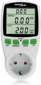 Medidor-de-consumo-electrico-contador-corriente-vatios-enchufe-wattios-Espana