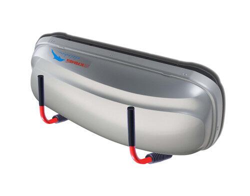KAMEI Dachboxen Wandhalter 81208 Universal 25-41 cm breit