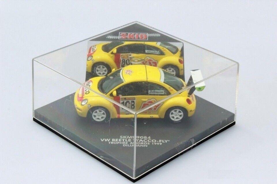 VW NEW BEETLE  10B TROPHEE ANDROS 1999 ELITE DIVISION 1 43 VITESSE SKM99084