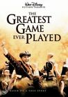 Greatest Game Ever Played 8717418089740 With Stephen Marcus DVD Region 2