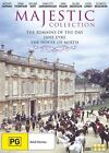 The Majestic Collection - Remains Of The Day/ Jane Eyre / House Of Mirth