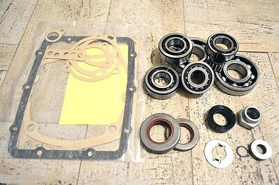 Lada Niva Laika Riva 2101-2107  BEARINGS KIT FOR 5 SPEED GEARBOX