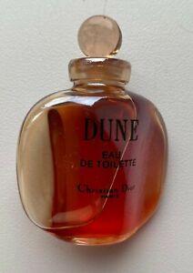 Dior-DUNE-EAU-DE-TOILETTE-5-ml-0-17-FL-OZ-MINIATURE-VIP-GIFT