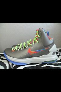 new product e37b6 64194 Image is loading Nike-Zoom-KEVIN-DURANT-KD-V-5-ENERGY-
