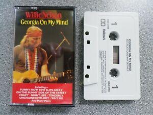 WILLIE-NELSON-GEORGIA-ON-MY-MIND-ALBUM-CASSETTE-TAPE