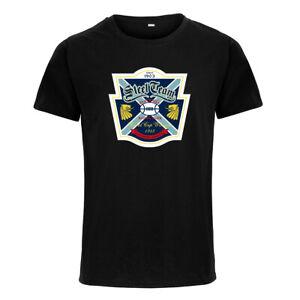 Creative-Rugby-Team-Logo-T-shirt-Short-Sleeve-Men-039-s-Women-039-s-Casual-Summer-Tops