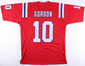 josh gordon pro bowl jersey