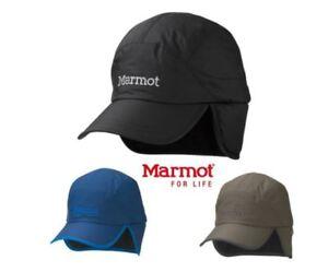 Marmot Precip Insulated Baseball Cap Hiking Cap Hat Ebay