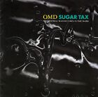 ORCHESTRAL MANOEUVRES IN THE DARK (OMD) : SUGAR TAX / CD