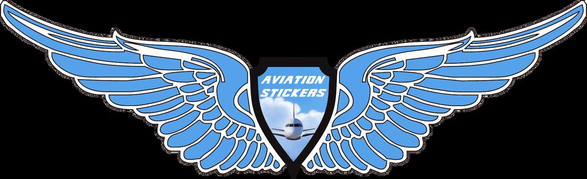 aviationstickers