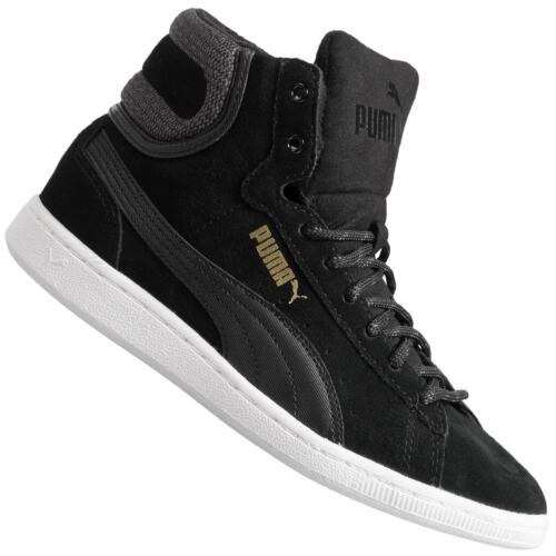 damen sneaker high top puma