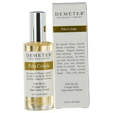 Demeter by Demeter Pina Colada Cologne Spray 4 oz