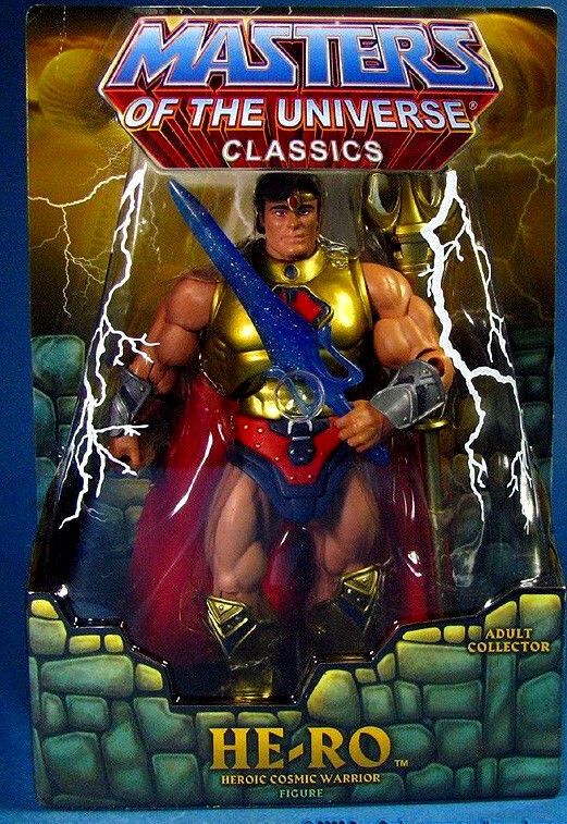MASTERS OF THE UNIVERSE Classics_HE-RO 6
