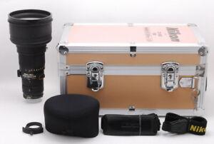 CIA-039-D-exc-5-bei-Nikon-Nikkor-AI-s-ais-300mm-f2-8-ED-IF-NEU-Lens-Japan-i02