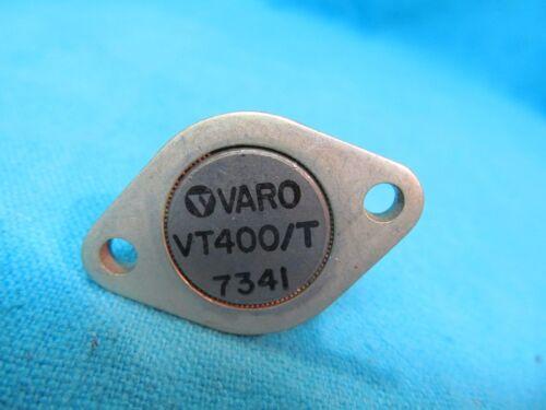 VARO VT400//T 450 VOLT 25 AMP BRIDGE RECTIFIER